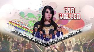 download lagu Via Vallen - Aku Bukan Bonekamu gratis