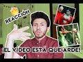 REACCIÓN A 'TAKI TAKI' (VÍDEO OFICIAL) - DJ SNAKE, SELENA GOMEZ, CARDI B, OZUNA | Niculos M