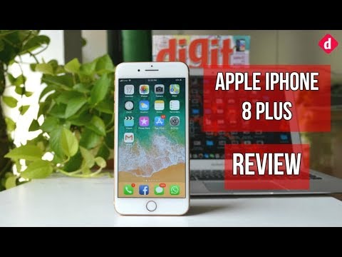 Apple iPhone 8 Plus Review | Digit.in