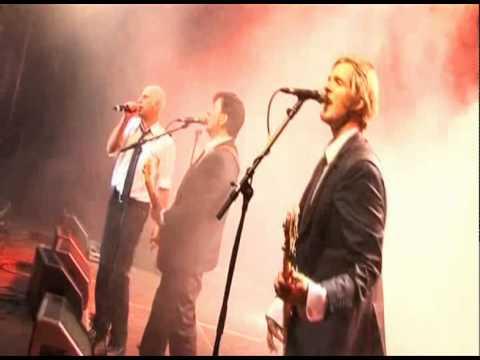 Extrabreit - Jeden TagJede Nacht (Live)
