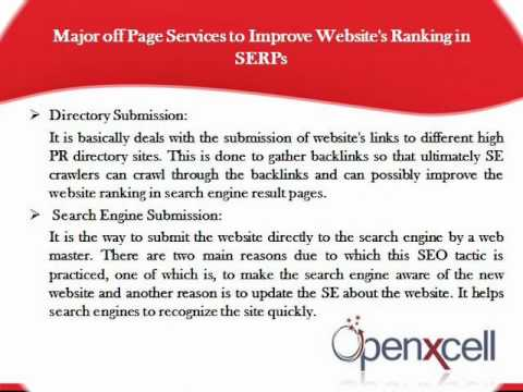 0 Off Page Services | Complete link building services | Increase Website Traffic Services
