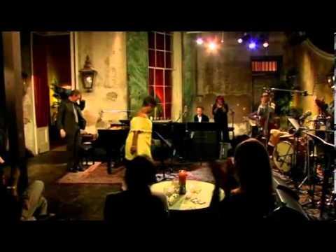 Hugh Laurie - House Blues