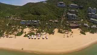 Intercontinental Sun Peninsula Resort Danang Review