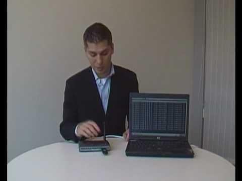 DOVADO Mobile Internet Autoconfiguration (MIA) Solution