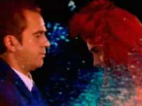 Peter Gabriel & Sinead O'Connor - Blood Of Eden