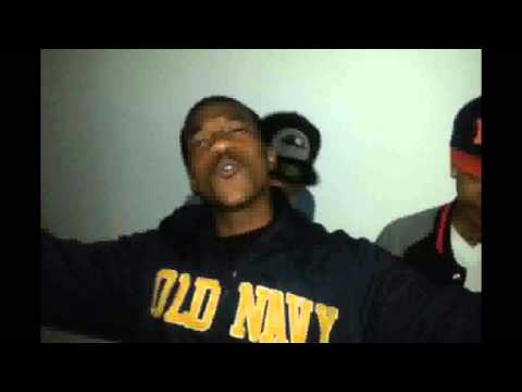 CAPRI n ROCKETT.  I be in it (video)