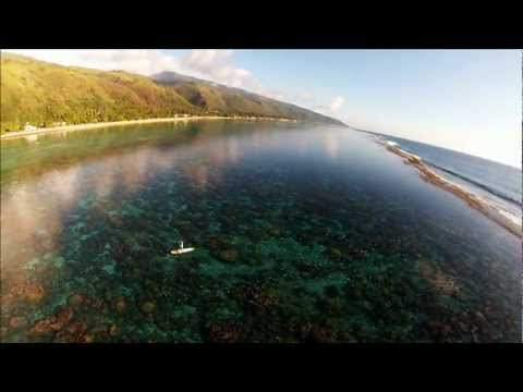 FPV QUADCOPTER GOPRO HD 3