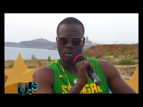 Y.dee And Canabasse Interview Each Other 2014 video