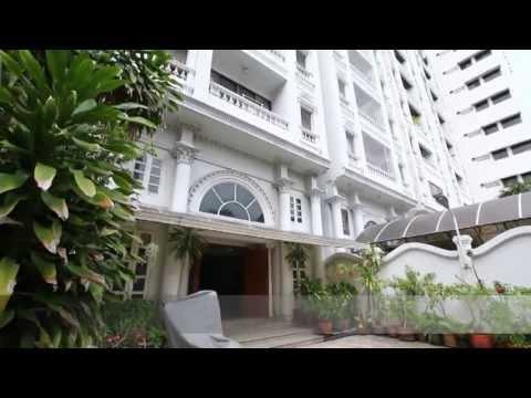 1 bedroom APARTMENT FOR RENT IN SUKHUMVIT – BANGKOK / THONG LO BTS.