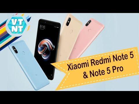 Xiaomi Redmi Note 5 & Note 5 Pro представлены. Стоит ли покупать?
