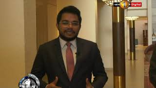 Biz 1st In Focus TV 1 02nd October 2018