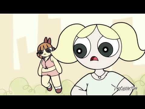 HBO's POWERPUFF GIRLS
