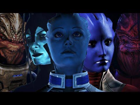 Misc Computer Games - Mass Effect 2 - The Illusive Man