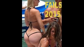 THE ULTIMATE SELECTION OF FAILS 2015 in  HD