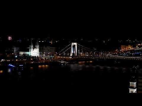 Budapest Silvester 2019