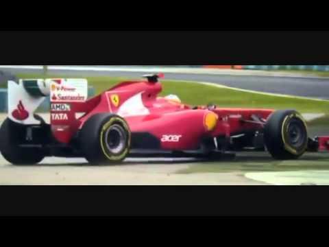Vídeo de Ferrari a Fernando Alondo por su 33 cumpleaños