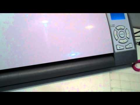 Silhouette Cameo from Silhouette America