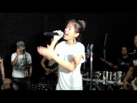 Agnez Pupus Rehearsal video