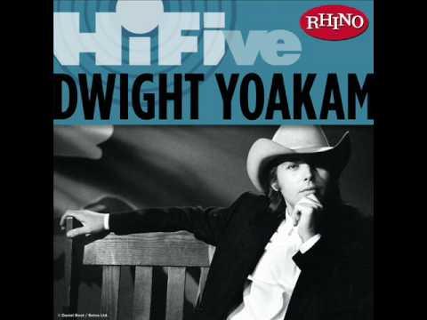 Dwight Yoakam - Please Please Baby