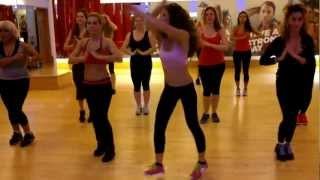 Como un Angel - Shiran Zumba