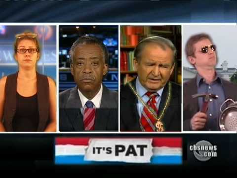 Auto-Tune the News #7: texting. rhyming. pat buchanan fail.
