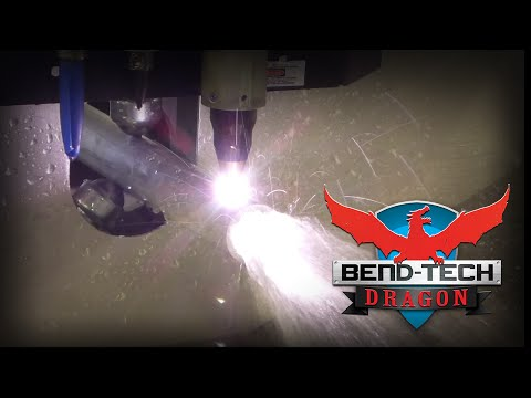 Bend-Tech Dragon: Testing the new water system