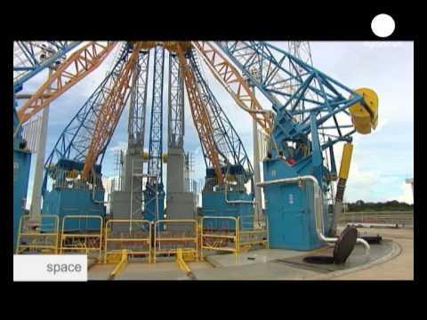 Kourou, Port spatial de l'Europe : paré pour l'avenir