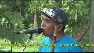 Merana - Lis Suling GARONG Music Kanten Cah TeamLo Punya