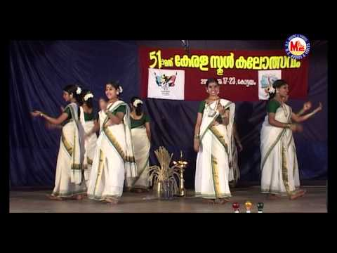 Thiruvathira Kali 30 - Unni Ganapathi Thampuranum video