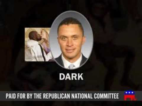 Watch the SECOND Republican National Committee ad about Harold Ford Jr. that is being CENSORED by the liberal media.