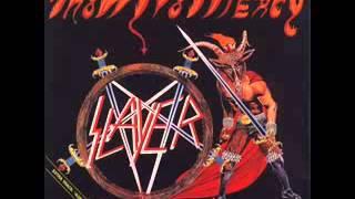 Watch Slayer Show No Mercy video