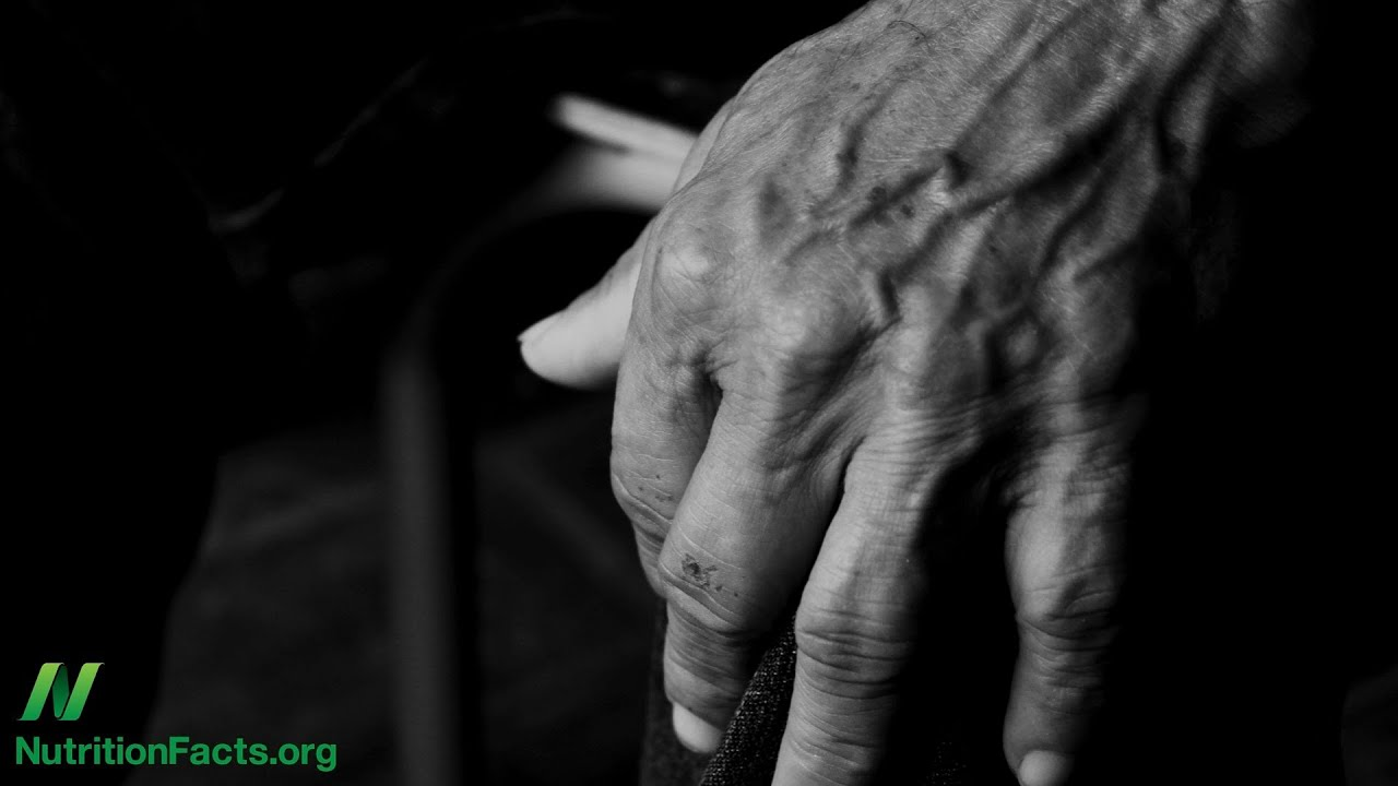 Essential Tremor and Diet