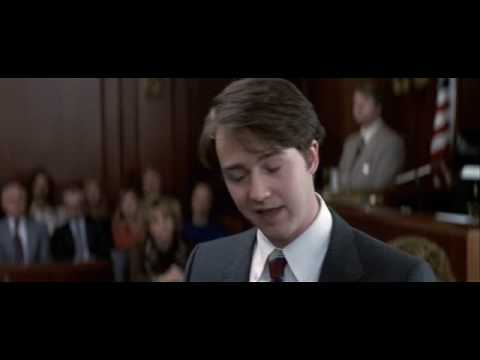 Edward Norton: People vs. Larry Flynt clip (2)