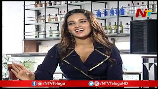Niddhi Agerwal Reveals andquot;No Dating Clauseandquot; Secret | NTV