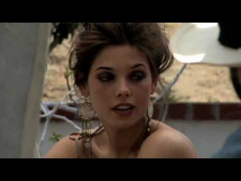 Behind the Scenes - Ashley Greene & Kellan Lutz - Women's Health