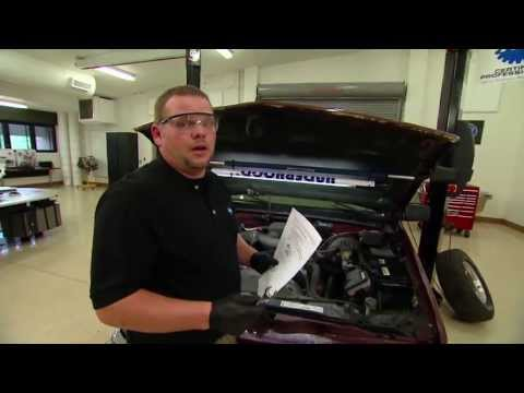 How To Test. Troubleshoot. Remove & Replace a Power Steering Gear Box