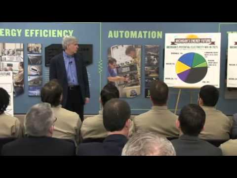 Governor Rick Snyder's 2015 Energy Special Message