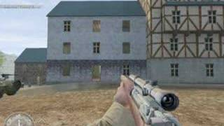 Call of Duty What You Didn't See