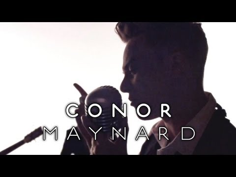 Conor Maynard - R U Crazy - Swing Version
