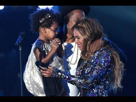 Beyonce Slayed The 2014 MTV Video Music Awards