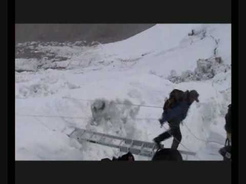 Eco Everest Expedition 2008 - part1