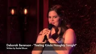 Feeling Kinda Naughty (Crazy Ex-Girlfriend) - Deborah Berenson