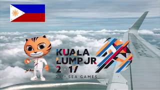 download lagu Sea Games 2017 Vlog ♡ gratis