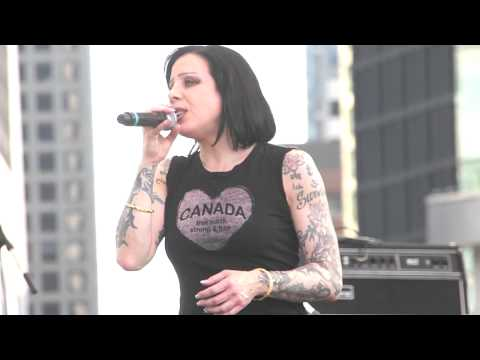 Bif Naked - Canadians