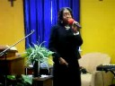 "Pastor Tonya Mitchell-""Change Is Going To Come"""