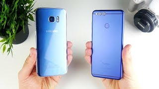 Galaxy S7 Edge vs Honor 7X - Which Should You Buy?