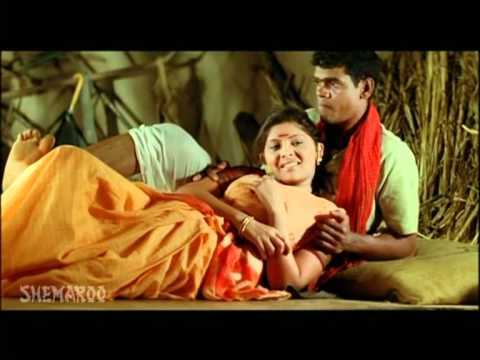 Bakula Namdev Ghotale - Superhit Marathi Movie - Scene Compilation...