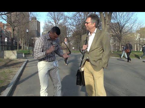 BREAKING NEWS: Aaron Hernandez Gay?! Reporter Pee's His Pants!!!