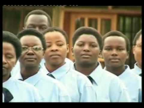 Bwana Asipo Jenga Kijenge Sda Church video