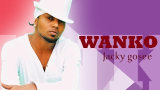 Jacky Gosee - WANKO [NEW Official Music Video 2016]